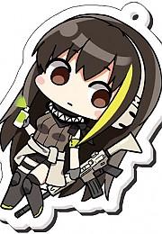 [동인] 소녀전선 SD 아크릴키홀더 - M4A1 (Kutata)