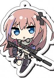 [동인] 소녀전선 SD 아크릴키홀더 - ST AR-15 (Kutata)