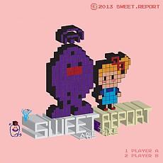 [음반] Sweet Dot Report ~Good Night~
