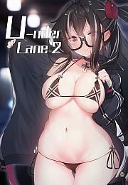 [하자상품 할인] U-nder Lane 2